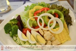 CoCo Salad ร้านสลัดอร่อย คุณภาพ เพื่อสุขภาพที่ดี เชียงใหม่