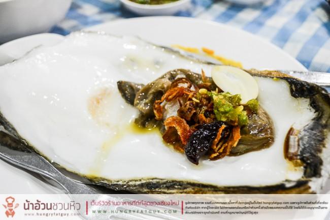 Ping Ping Seafood ร้านอาหารทะเลสุดอร่อย ตลาดอนุสาร