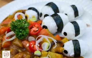 ดิบดี Sushi Cafe ร้านอาหารญี่ปุ่น เจเจมาร์เก็ต เชียงใหม่