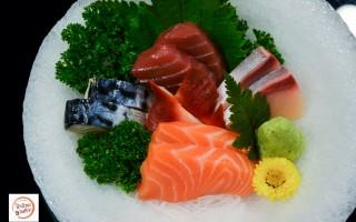 ชิรายูริ (Shirayuri) ร้านอาหารญี่ปุ่นพรีเมียม ใจกลางเมือง นิมมาน 5 เชียงใหม่