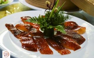 ร้านอาหารจีน Shang Garden, Shangri-La Chiang Mai Hotel