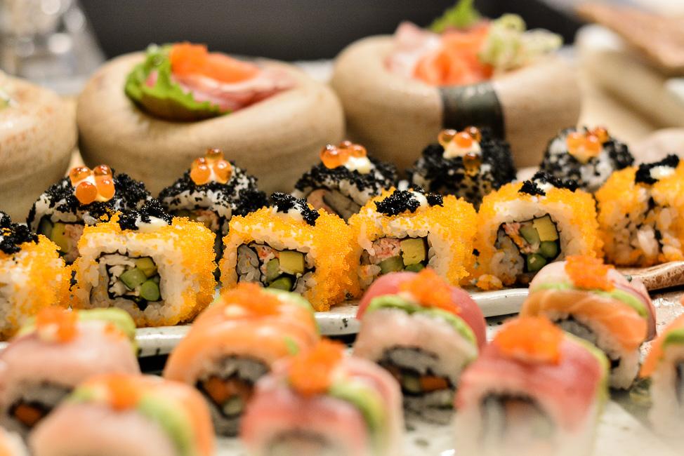 Preview: REN ห้องอาหารญี่ปุ่นแห่งใหม่ มาตรฐานระดับดาราเทวี