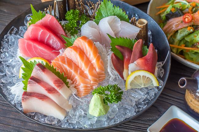 Aiku Japanese Bar & Restaurant