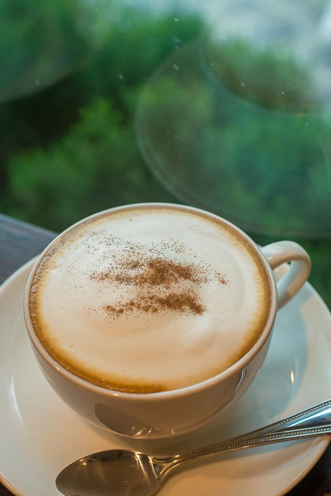 cafe de lamphun