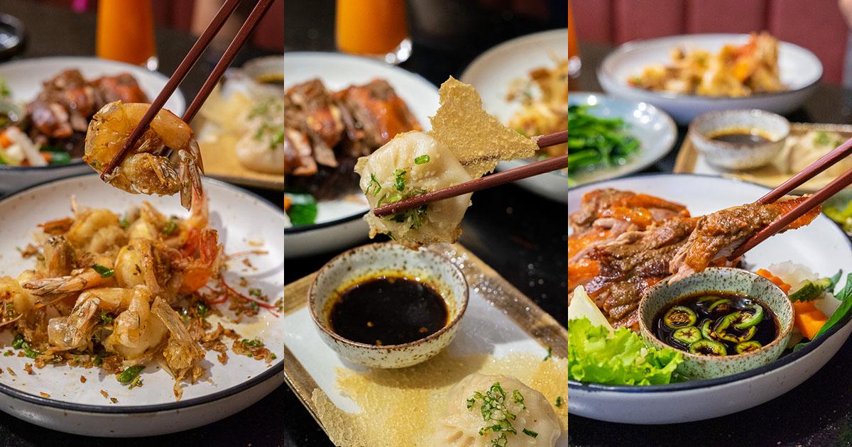 สาขาใหม่ เจี่ยท้งเฮง กับการสืบทอดตำนานอาหารจีนขึ้นชื่อกว่า 60 ปีที่ เจี่ยท้งเฮง วันนิมมาน