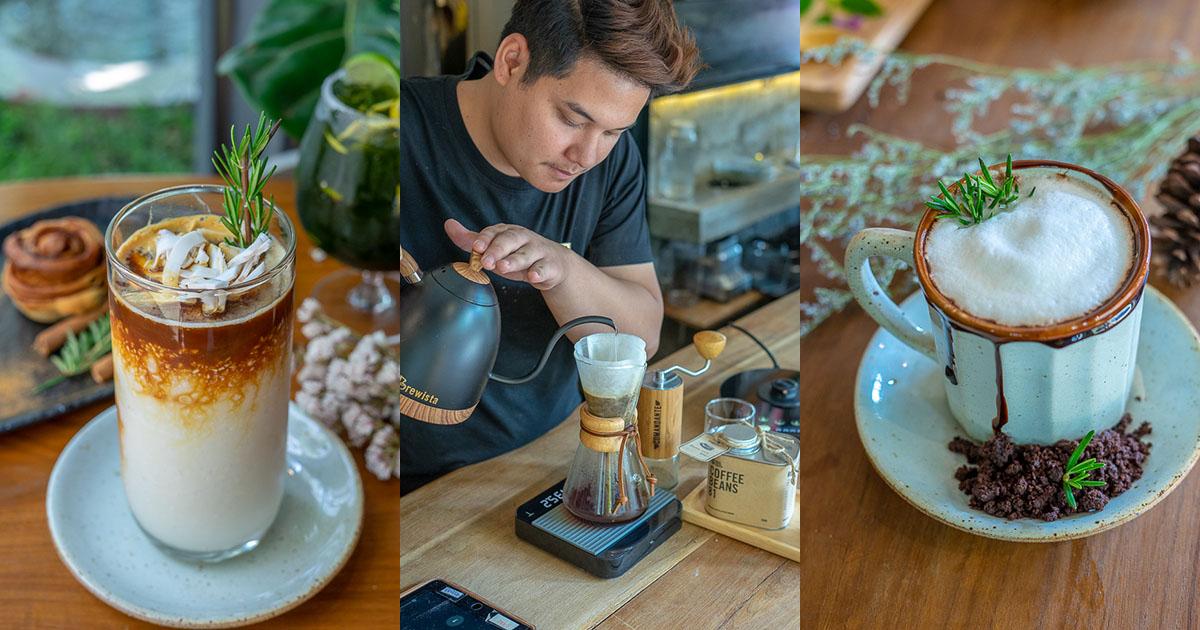 หวนคิดถึงความสุขในอดีต กับร้านกาแฟสไตล์ Vintage และเครื่องดื่มหลากหลายแปลกใหม่ที่ Yesterday Café